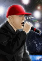Fred Durst by Lightning-Stroke