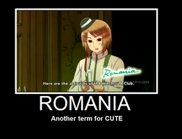 Romania! by Awesome-Burger-Eater