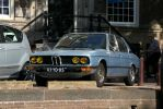 Old BMW by Budeltier