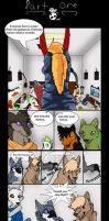 R1: Part One by any204