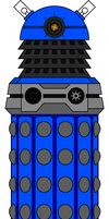 Strategist Paradigm Dalek 1 by WALLE1Doctor1Who