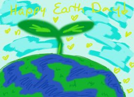 Happy Earth Day by JuggalettaGurl