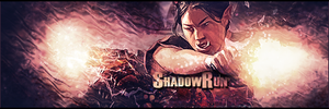 Shadowrun by Sar4gon