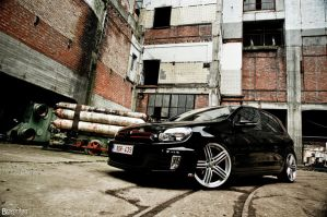 Golf VI GTI pic2 by bekwa