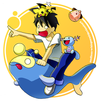 DevID: Johto Ho by endless-whispers