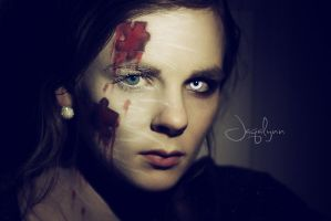 Bloody puzzles II by Jaqalynn