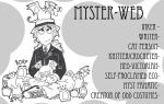 First Deviant ID Myster-Web by Myster-Web