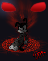 Old YSTH - Screwin' with the Screwy by SonicandShadowfan15