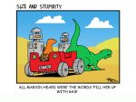 Gas by Size-And-Stupidity