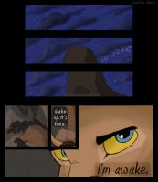 The Untold Journey p1 by Juffs