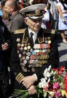 Victory Day 2011 XIII by Mihenator