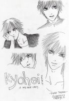 REQUESTo2: KYOHEI for ligice76 by sweetscankill