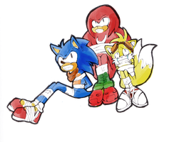 Sonic Boom Commission by halfway-to-insanity