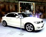 BMW 1 Series Coupe, The Bunker by toyonda