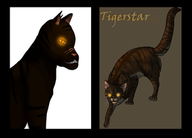 Tigerstar Collab by Aira90