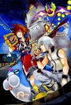 Kingdom Hearts 3D- New Beginning by ThunderstruckB