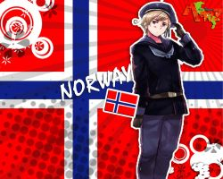 Norway wallpaper by asesshyluver