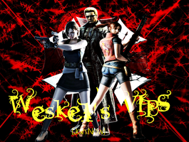 Join Wesker's VIPS by LegendaryDragon90