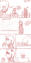 Moment in History by MariamTiarko