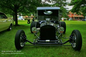 1923 Ford T Bucket II by Car-Crazy