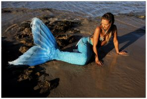 Mermaid delight by wildplaces