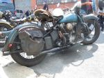 1936 Harley-Davidson EL Knucklehead by Brooklyn47