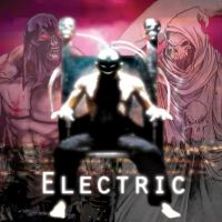 Electric CD by My-God-Issa-Girl