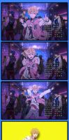 Nagisa Club Dance by corazongirl