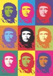 Che Guevara Poster by spillerdesign