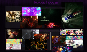 Insane League 2011 - Ronda 2 by InsaneComposition