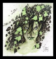 Black Ivy by Gary Shipman by G-Ship