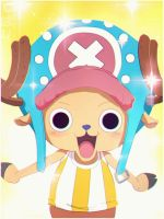 Chopper by Tobari21
