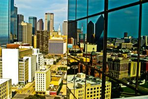 Dallas Reflection by squishdragon