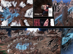 Naruto 621 - Epic Battle by HikariNoGiri