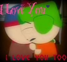 I Love You - Style by ISupportStyle