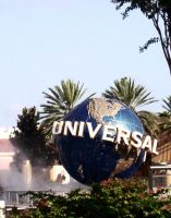 Universal Studios by wentzxxpete