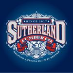 sutherland lumber co by Satansgoalie