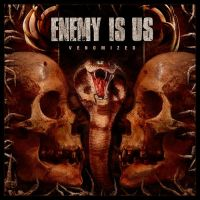 Enemy Is Us cover art by xaay