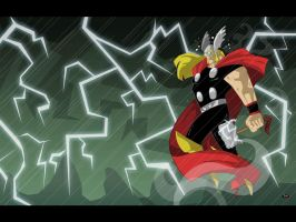 THOR by themico