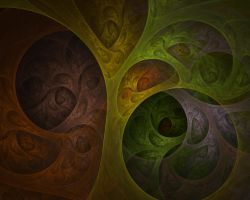 Colors Earth by johnnybg