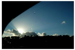 Sun view by PauloOliveira