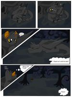 Realm Quest Chapter 1 Page 28 by EeveesAndDragons
