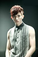 Kiseop by JangDongWoo