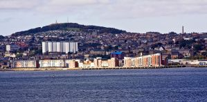Dundee Landscape II by DundeePhotographics