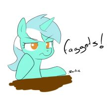 Lyra disappointed by Bio-999