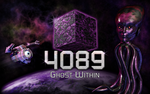 4089: Ghost Within by Swawa3D