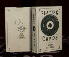 Playing Cards Pack 1 by Nathican
