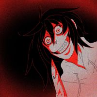 Jeff the Killer by KoTana-Poltergeist