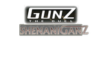 GunZ the Duel ShenaniGanZ by Ichnieveris