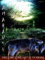 Amaranth - Table Top 1 by Roams
